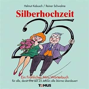 Silberhochzeit Von Helmut Kobusch Buch Bcherde