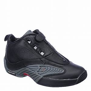 Reebok Answer IV mens athletic basketball sneaker