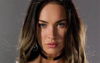 Megan Fox Wallpapers Desktop Young 4k Widescreen