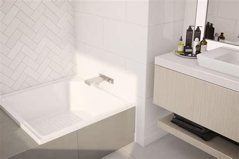 What Is A Shower Bath by Shower Bath Bathroom International