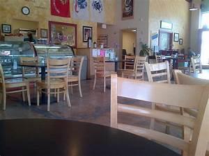 Image Gallery inside cafe shop