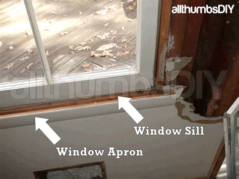 Replace Window Sill Outside by Window Sill Make Your Own Window Sill Kerf Inclinometer