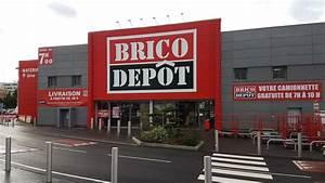 Brico Depot Reims Horaire : brico d p t bricolage et outillage centre commercial ~ Dailycaller-alerts.com Idées de Décoration