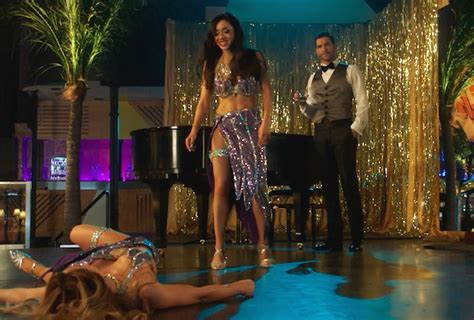 [video] 'lucifer' Season 3 Deleted Scene