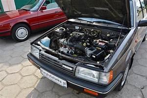 Mazda 323 Glx 1986 - Sprzedana
