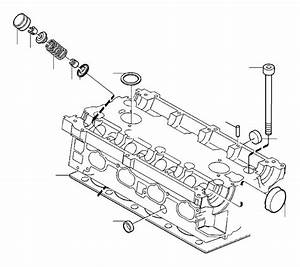 Volvo V40 Valve Tappet  Camshaft  Without  Supplied