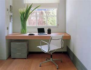 How, To, Create, A, Minimalist, Home, Office