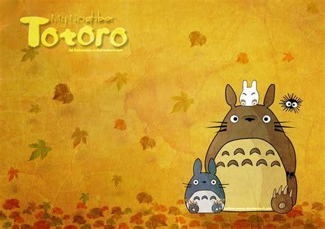 cute totoro wallpapers selina wing deaf geek blogger