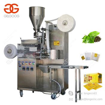 professional tea filling sealing packaging   outer tea bag packing machine buy