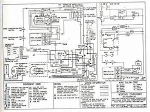 Honeywell Digital Thermostat Wiring Diagram None