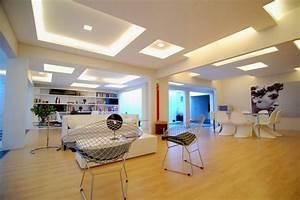 Led Beleuchtung Indirekt : led beleuchtung im wohnzimmer 30 ideen zur planung ~ Bigdaddyawards.com Haus und Dekorationen