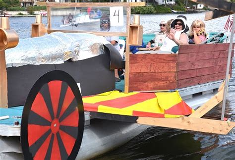 Boat R Lake Quinsigamond by Lake Quinsigamond Boat Parade 2017 Lqwa Org