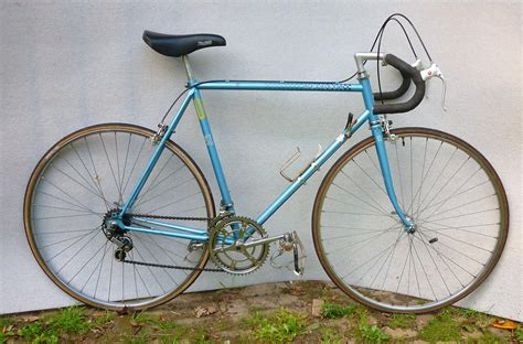 Peugeot Bike For Sale by For Sale 1980 Peugeot Road Bike 57x57 Cm Lfgss