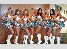 Download Miami Dolphins Cheerleaders Wallpaper Gallery