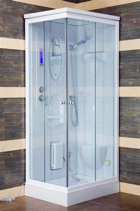 cabine doccia misure tenere al caldo in casa cabina doccia idromassaggio