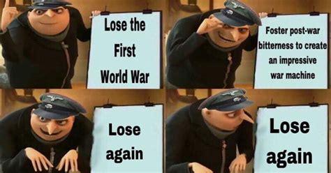Gru Memes - this dank gru meme has completely taken over reddit memebase funny memes