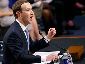 Mark Zuckerberg apologises for Facebook's privacy failures ...