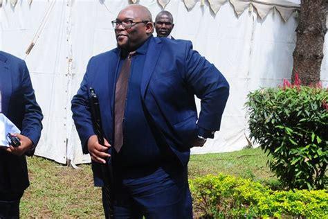 andile ramaphosa amama mbabazis  son  law sqoop  uganda