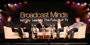NAB 2012: The Future of TV Panel Discussion | Sound & Vision