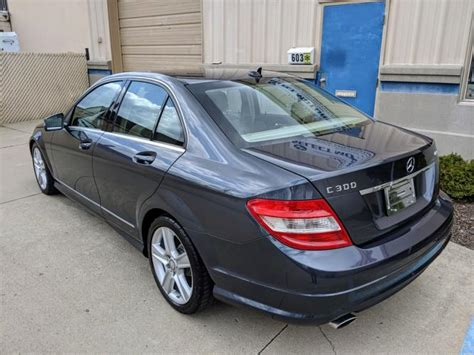 Although we specialize in acura, bmw, lexus, mercedes, sports cars, suv's and of course our beloved infiniti product line, we also like to carry and 2011 mercedes c300 4matic horsepower. Select Motors, LTD. - 2011 Mercedes-Benz C-Class C300 4MATIC Luxury Sedan