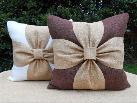Beautiful Flower Cushion Cover Cutting And Stitching Diy