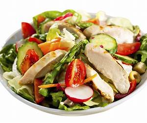 Low-Calorie Lunch Ideas From Hungry Girl - Healthy Lunch ...