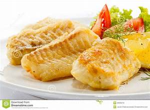 Fried Fish Fillet Royalty Free Stock Image - Image: 20635216