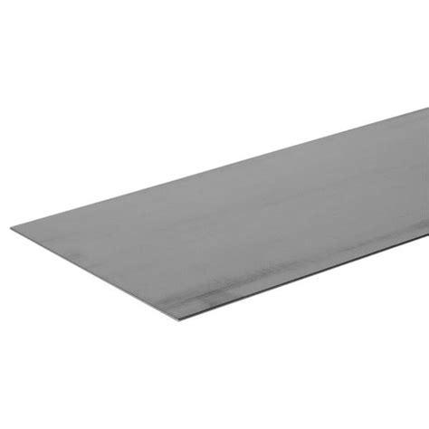 steelworks 16 gauge sheet metal