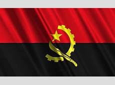 National Flag of Angola Angola Flag history And Meaning