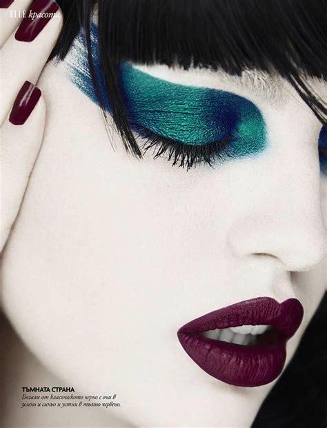 expressive makeup photography makeup photography