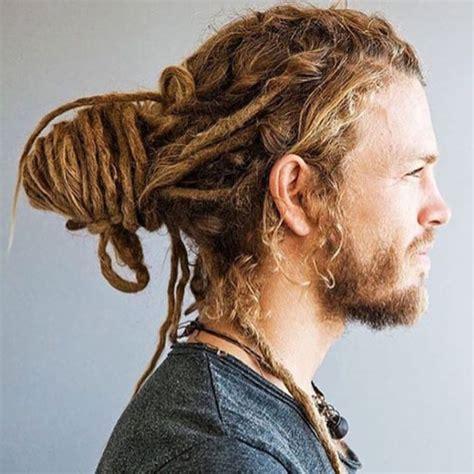 man bun styles  guide