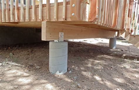 wood deck  concrete topping google search deck