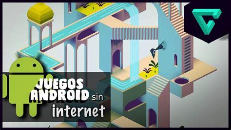 Os contamos cuales son los mejores juegos android que podéis usar sin necesidad de tener conexión a internet: MEJORES JUEGOS ANDROID SIN INTERNET   TGN - YouTube