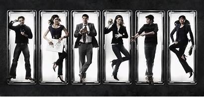 Bones Tv Series Wallpapers Cast Desktop Season