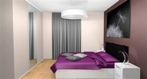 chambre taupe awesome chambre bebe prune et taupe contemporary design