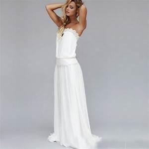 pas cher 2015 vintage 1920 s sexy plage robes de mariee With acheter robe de mariée