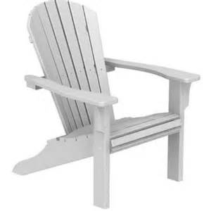 recycled plastic seashell adirondack chair pwsh22 resinfurniturestore