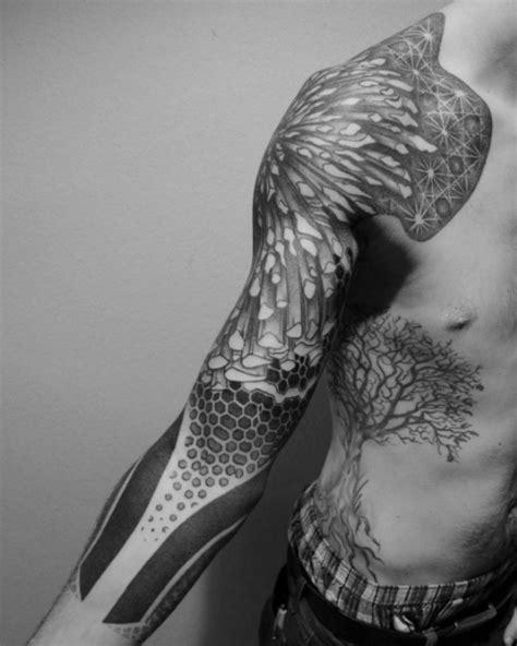 60+ Amazing Sleeve Tattoos for Men & Women - TattooBlend