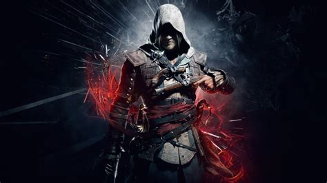 Assassin's Creed Hd Wallpapers  Wallpaper Cave