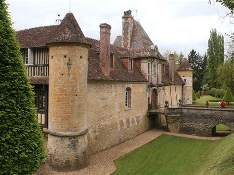 Les Jardins Du Château De Boutemont, à Ouilly Le Vicomte