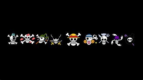 Anime Logo Wallpaper - one logo wallpapers hd desktop and mobile