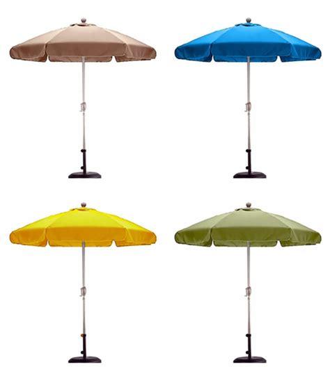 california umbrella fiberglass ribs  ft   aluminum