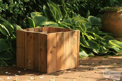 Minihäuser Aus Holz by Topfhussen Aus Holz Diy Living Green