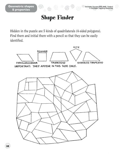 grade math worksheets printable  print math