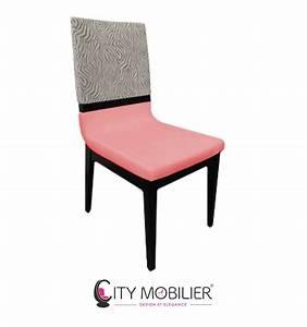 Tissu Pour Chaise : tissu pour revetement chaise table de lit ~ Teatrodelosmanantiales.com Idées de Décoration