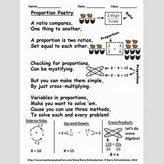 25+ Best Ratios And Proportions Ideas On Pinterest  Proportion Math, Sixth Grade Math And Word