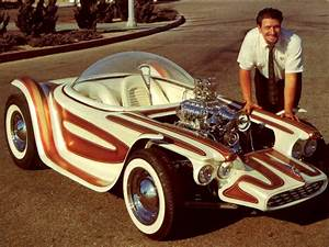 Ed Auto : hot rods and jalopies early christmas post jeff degrandis ed big daddy roth ~ Gottalentnigeria.com Avis de Voitures