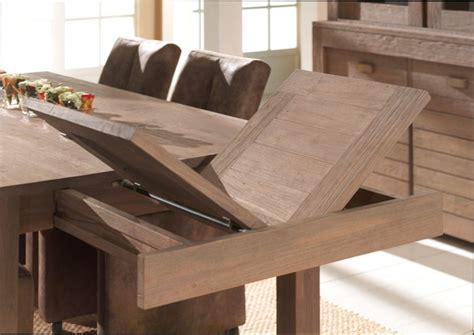 chaises salle à manger alinea attractive salle a manger alinea 0 table bois table
