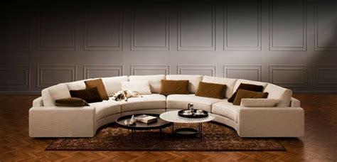 canapé arrondi conforama le canapé d 39 angle arrondi comment choisir la meilleure