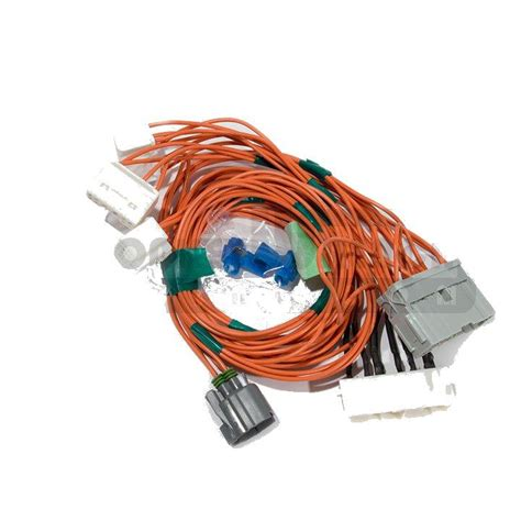 K20 Wiring Harnes by Wire Harness A C Package Deal K20 K24 Mitch S